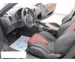 AUDI TT Roadster 2.0 TDI quattro S tronic s-line rif. 7185290
