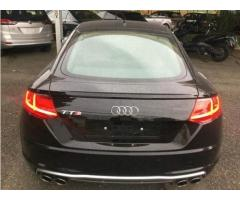Audi TTS COUPE 2.0 TFSI QUATTRO S-TRONIC 310 CV