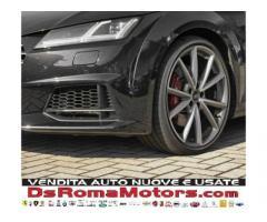 Audi TTS COUPE 2.0TFSI STRONIC LED MATRIX NAVI 20 B&O CAMER