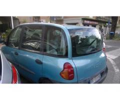 Auto Multipla, 186, anno 2001