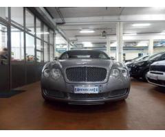 BENTLEY Continental GT Interni Mulliner rif. 7154555