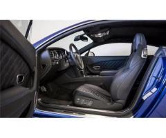 Bentley Flying Spur Bentley GT V8 S + MULLINER + CARBONIO + MY2016 +