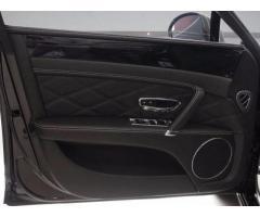 Bentley Flying Spur Bentley Flying Spur V8 Mulliner MY15 BENTLEY (Navi