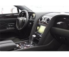 Bentley Flying Spur Bentley Flying Spur Mulliner W12 MODELLO 2016 TORT