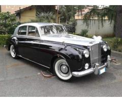 Bentley s2 1960 aria condizionata asi