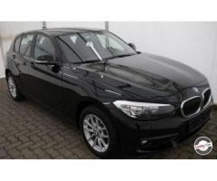 BMW 114 d 5p. Business PDC,CLIMA,NAVI *2015* rif. 7190423