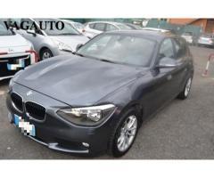 BMW 116 d 5p. Efficient Dynamics Sport 24 MESI DI GARANZIA rif. 7195478