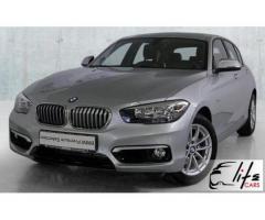 BMW 118 d 5p. Urban--NAVI--PDC--COME NUOVA!! rif. 7183586