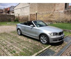 BMW 118i cat Cabrio Futura