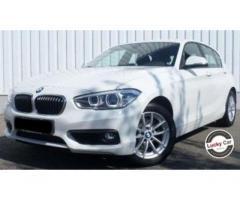BMW 120 d 5p. Advantage,BUSINESS, NAVI, CLIMA,*2016* rif. 7193993