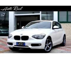 BMW 120 d 5p. Unique 184CV NAVI+TETTO+UNICOPROPRIETARIO !! rif. 7187941