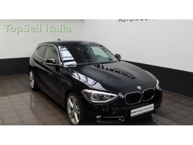 BMW 125 i 3p. Sport rif. 6934099