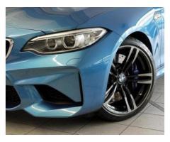 BMW 2002 BMW M2 2 Coupé M*XENON*PDC*NAVI* rif. 6561081