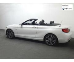 BMW 220 d Cabrio Sport rif. 7160391