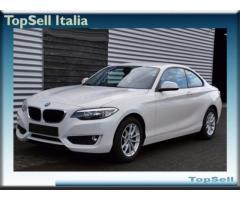 BMW 220 d Coupé rif. 7048112