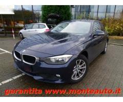 BMW 316 d Comfort navi rif. 7188857