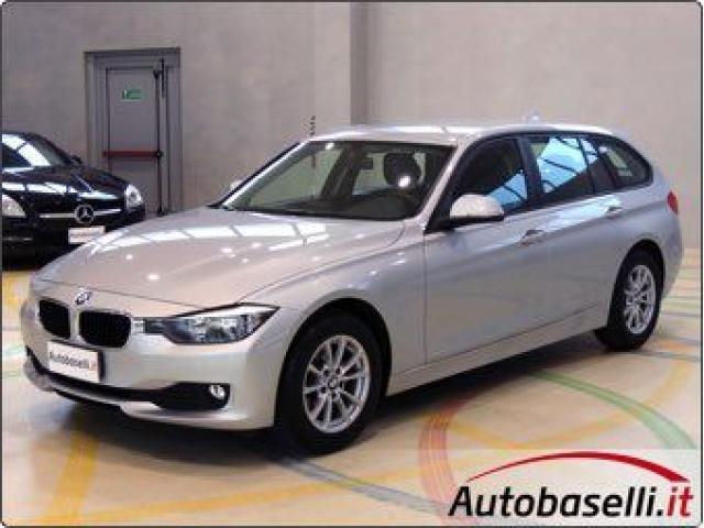 BMW 316 D TOURING F31