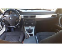 BMW 318d 143CV Touring Eletta