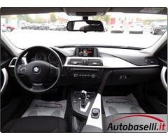 BMW 318 D STEPTRONIC