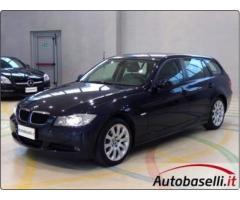 BMW 320 D TOURING FUTURA STEPTRONIC,