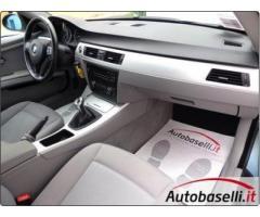 BMW 320 I COUPE' Fari allo Xeno + Climatizzatore bi-zona + Radio cd +
