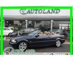 BMW 323 Ci cat Cabrio*FARI XENO* PELLE TOTALE*CERCHI*CLIMA rif. 7175073