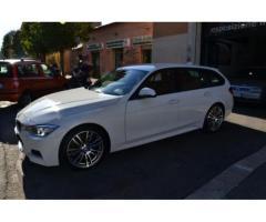 BMW 330 D 258CV TOURING***M-SPORT***FATTURABILE***ITALIAN rif. 7175225