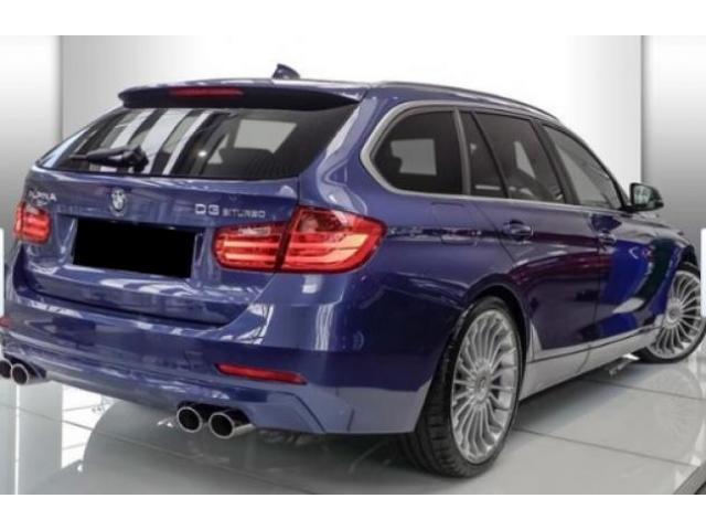 BMW 335 ALPINA D3 3.0 BITURBO*NAVI*XENON*PDC* rif. 6530828