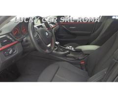 BMW 418 d Gran Coupé Sport Line Navi/HiFi/Xenon rif. 7137631
