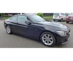 BMW 420 d Coupé Sport rif. 7182742