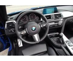 BMW 425 d Cabrio M-Sport manuale*Navi*Xenon*Pelle*Garanzia rif. 6565666