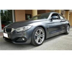 BMW 428 428i Coupe Sport rif. 6982678