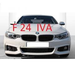 BMW 425 d Coupé Msport  F24 IVA  rif. 7088314