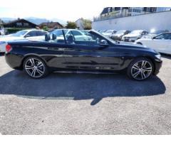 BMW 430 430d  Cabrio Msport rif. 7051718