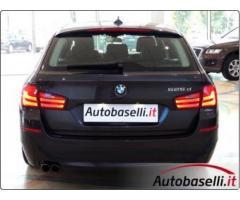 BMW 525 D TOURING FUTURA
