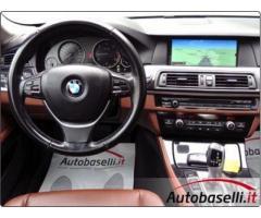 BMW 525D XDRIVE FUTURA BERLINA