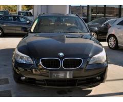BMW 530 d Touring Futura rif. 7189542