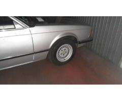 Bmw 635 csi del 1981