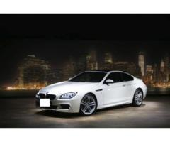 BMW 640 d Coupé Msport Edition rif. 7135200