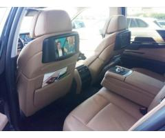 Bmw 730 d ECCELSA SCHERMI POST TETTO ACC INTEG STEER SOFT