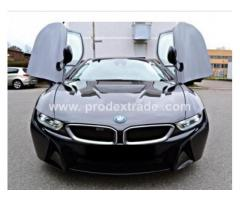 BMW i8 i8 Pure Impulse EXCLUSIVE*XENON*PDC*NAVI* rif. 6554467