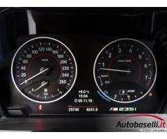 BMW M 235 I AUTOMATICA 326 CV