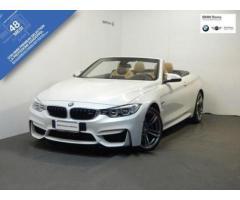 BMW M4 Cabrio rif. 7140504