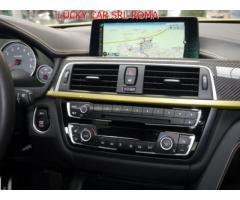 BMW M4 Coupé Head-Up Display Navi Pelle Kamera rif. 6952501