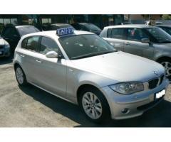 BMW SERIE 1 120 D AUTOMATICA
