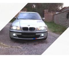 BMW Serie 3 (E46) - 2000 4x4 Msport