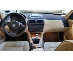 BMW X3 2.0d Futura