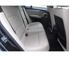 BMW X4 BMW X4 xDrive 20d Aut.