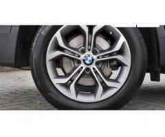 BMW X4 BMW X4 20d xD xlinea * Full * HEAD-UP SPORT STERZO