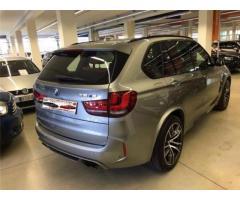 BMW X5 BMW X5M EXP